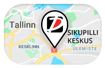 Digikas pood, Mobiilitarvikud, Sikupilli Keskus, Tallinn, asukoht, tööaeg