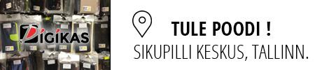 DIGIKAS. Sikupilli Keskus, Tallinn.